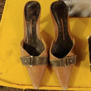 Pazzo shoes
